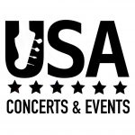 USA Concerts & Events